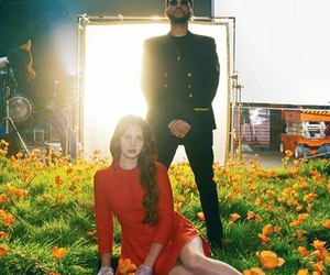 instagram+, ️lana del rey, and the+weeknd image