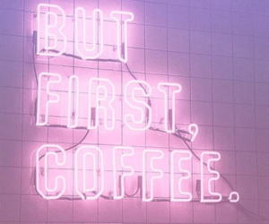coffee and first image