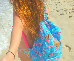 beach, tumblr, and summer goals image