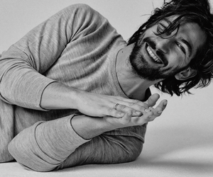 michiel huisman, actor, and handsome image