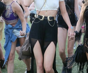 coachella, kendall jenner, and style image