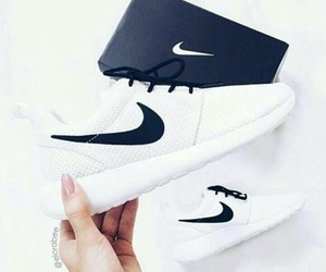 fashion and nike image