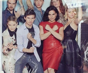 once upon a time, ️ouat, and ouat cast image