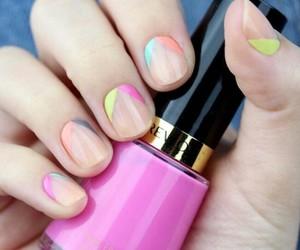 manicure, fashion, and style image