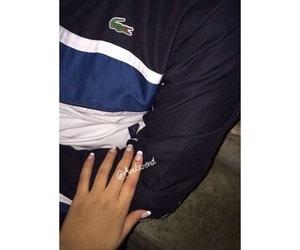 lacoste and couple image