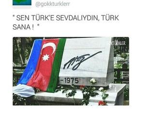 ️️️️turkiye, turk, and azerbaycan image