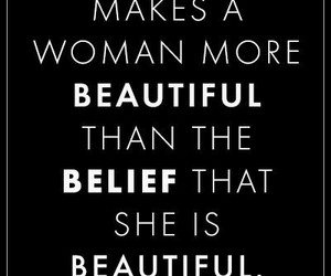 quote, beautiful, and woman image