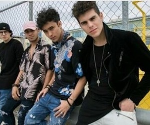 music, singers, and cnco image