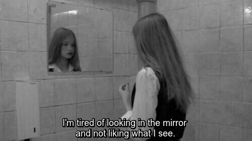 anorexia and quote image
