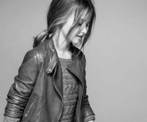 leather jacket and laura niemas image