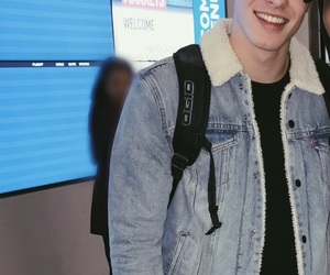 shawn mendes, beautiful, and handsome image