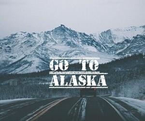 alaska and alaska usa image