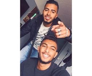 moroccan men image