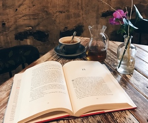 books, cosy, and reading image