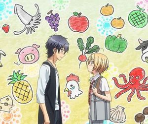 anime, yaoi, and love stage image