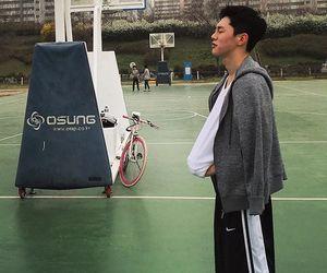 korean, model, and ulzzang image