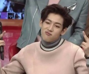 bambam, got7 funny, and kpop icons image