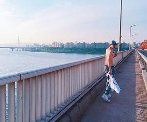 kwon hyun bin and produce 101 image