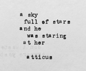 quotes, her, and stars image