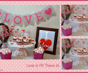 cupcakes, diy, and home decor image