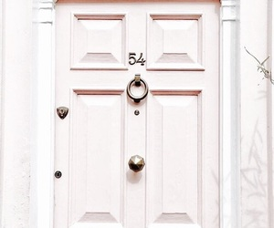 architecture and door image