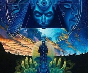 psychedelia image