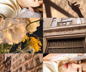 aesthetic, Collage, and bts image