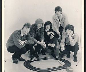 yardbirds, jimmypage, and jeffbeck image