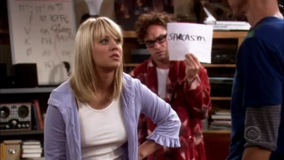 24 Images About The Big Bang Theory On We Heart It See