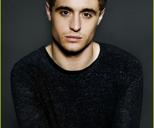 max irons, boy, and the host image