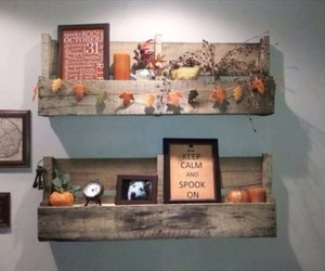pallet shelves image