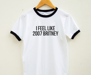 britney, fashion, and funny image