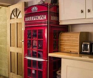 decoracion, kitchen, and london image