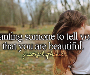girly, quotes, and just girly things image