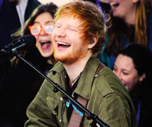 ed sheeran and icon image