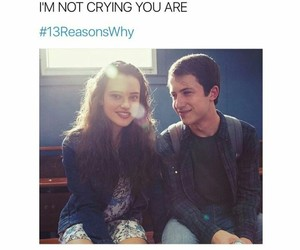 hannah baker, 13 reasons why, and clay jensen image