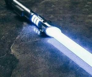 star wars and lightsaber image