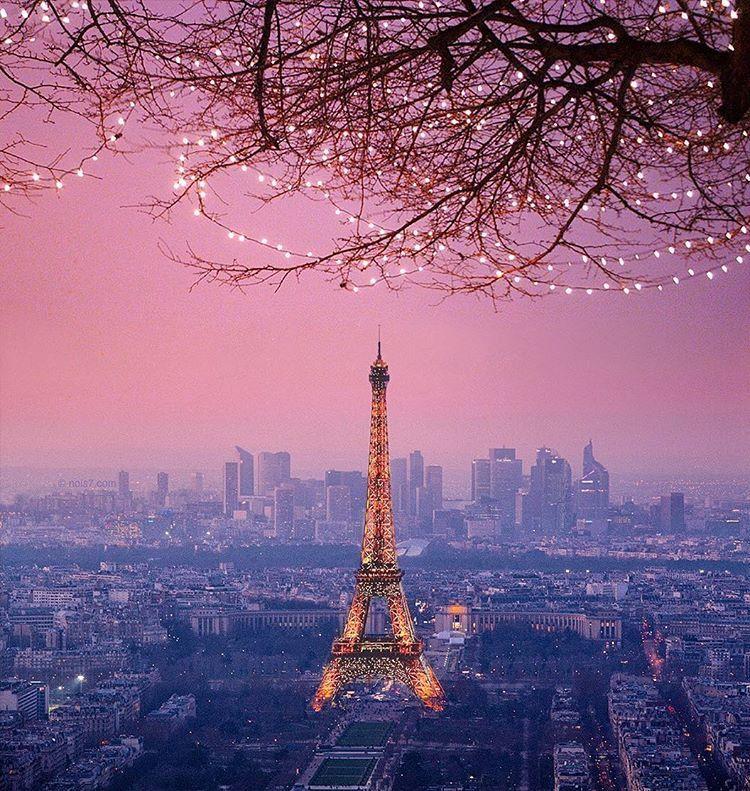 paris, travel, and wanderlust image
