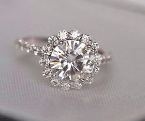 diamond, accessories, and fashion image