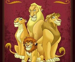 game of thrones, lannister, and lion image