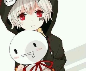 mafumafu, anime, and kawaii image