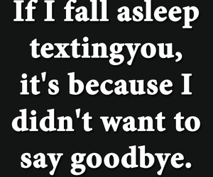 asleep, quotes, and funny quotes image