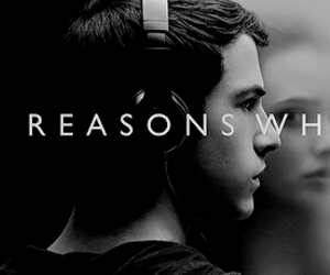 otp, 13 reasons why, and netflix image