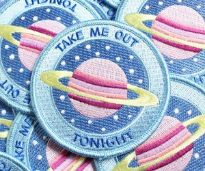patches and take me out tonight image