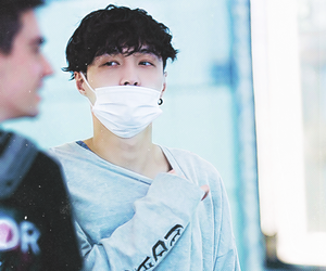 Chen, do, and exo image