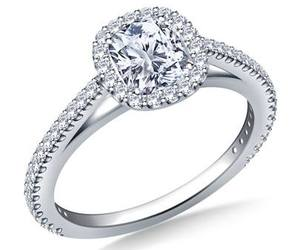 engagement ring image