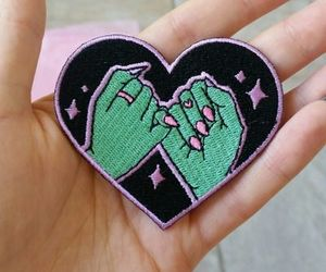 patches image