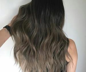 grey, tintura, and gris image