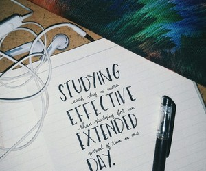 handlettering, journal, and lettering image