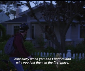 13 reasons why, book, and quote image